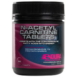N-Acetyl Carnitine by Endura 60 tabs