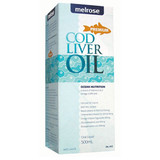 Cod Liver Oil by Melrose
