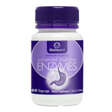 Advanced Digestive Enzymes by Lifestream 60 vcaps
