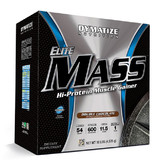 Elite Mass Gainer 4.5kg by Dymatize