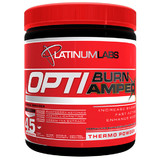 Optiburn Amped by Platinum Labs 45 serves