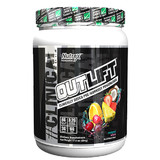 Outlift Pre Workout by Nutrex Miami Vice Flavour