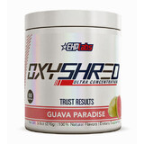 OxyShred by EHP Labs Guava Paradise