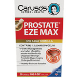 Prostate Eze Max 90 caps by Caruso's Natural Health