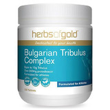 Bulgarian Tribulus  by Herbs of Gold 120 tabs