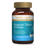 Bulgarian Tribulus  by Herbs of Gold 60 tabs
