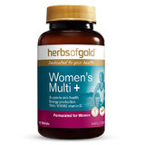 Womens Multi by Herbs of Gold