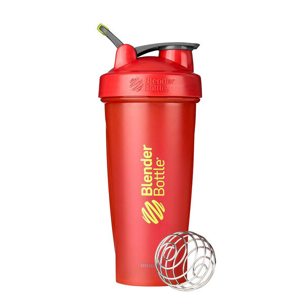 Blender Shaker Cups 825ml Full Colour