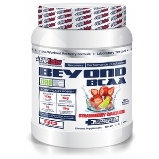 Beyond BCAA by EHP Labs 50 serves