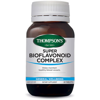Super Bioflavanoid by Thompsons