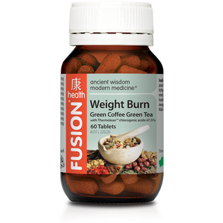 Weight Burn by Fusion Health