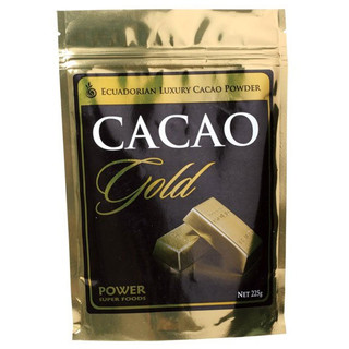 Cacao Gold 450gm by Power Super Foods