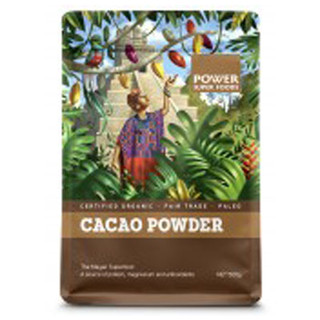 Cacao Powder 1kg by Power Super Foods