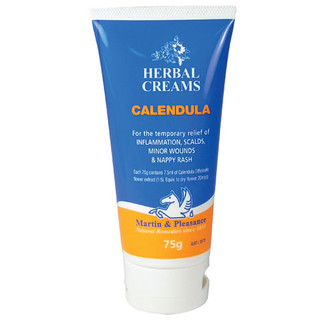 Calendula Herbal Cream 75 gm