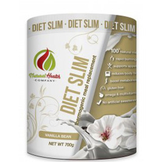 Diet Slim 700gm by Natural Health Co