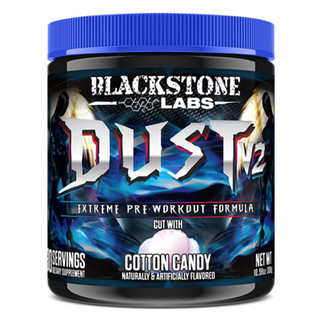 Dust V2 by Blackstone Labs