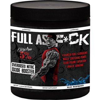 Full As F*ck by Rich Piana 5% Nutrition