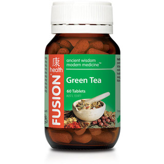 Green Tea by Fusion Health