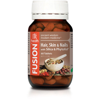 Hair, Skin and Nails by Fusion Health