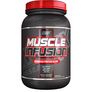 Muscle Infusion by Nutrex Research