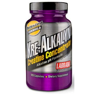 Kre Alkalyn Creatine by Labrada