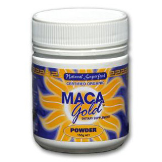 Maca Gold 300gm by Vegetable Life Products