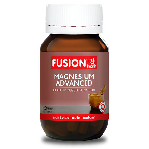Magnesium Advanced by Fusion Health