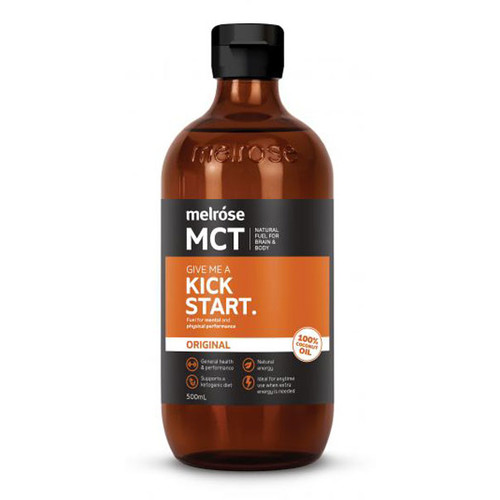 MCT Oil by Melrose 500ml