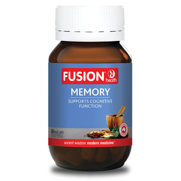 Memory by Fusion Health