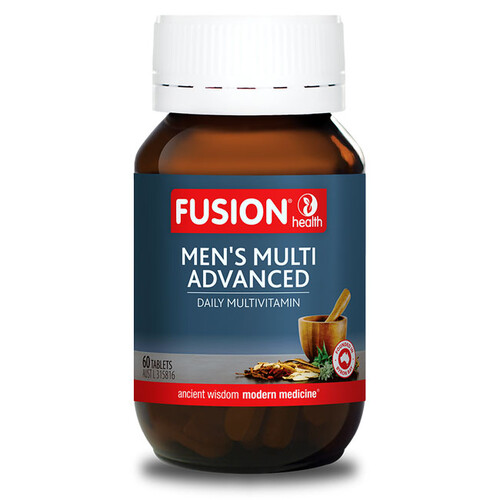 Men's Multi Advanced by Fusion Health