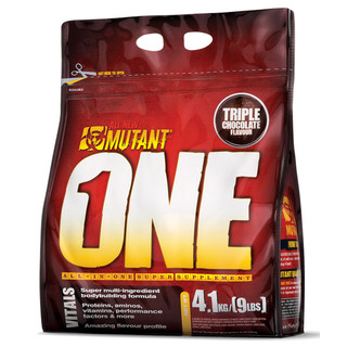 Mutant One Mass Gainer by Mutant 4.1KG