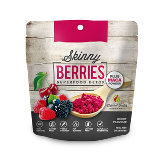 Skinny Berries by Natural Health Company 20 serves