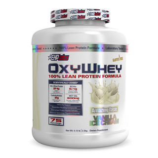 OxyWhey Protein by EHP Labs 75 serves
