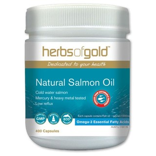 Salmonhog for Salmon fish oil