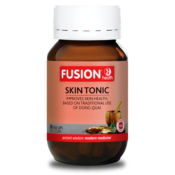 Skin Tonic by Fusion Health