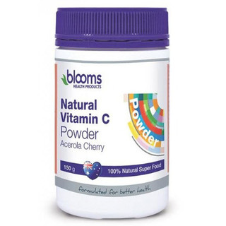 Vitamin C Powder by Blooms 150gm