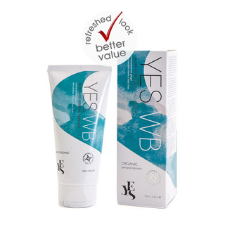 Personal Lubricant WB 100ml by YES YES Company