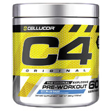 Cellucor C4 ID Series 60 serves Icy Blue Razz