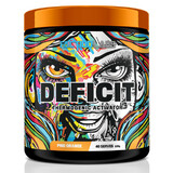 Deficit Thermo by Faction Labs 40 serve Pine Orange