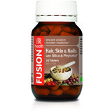 Hair, Skin and Nails by Fusion Health 60 tabs
