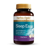 Sleep Ease by Herbs of Gold 30 caps