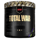 Total War Pre Workout 30 serves by Redcon1 Sour Gummy Bear