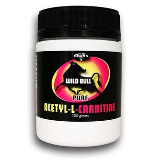 Acetyl-L-Carnitine by Wild Bull