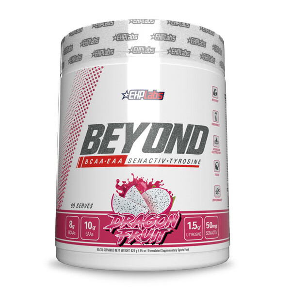 Beyond BCAA-EAA by EHP Labs 30 serves
