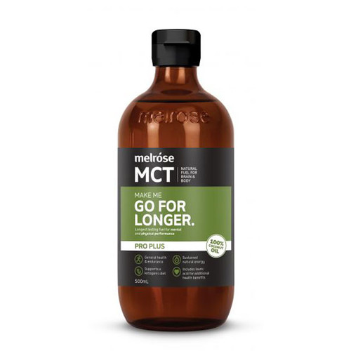 MCT Oil Pro Plus by Melrose