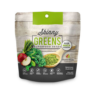Skinny Greens by Natural Health Company 20 serves