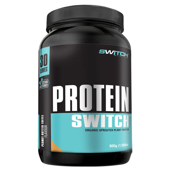 Protein Switch by Switch Nutrition 25 Serves