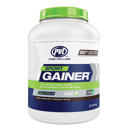 Sport Gainer by PVL