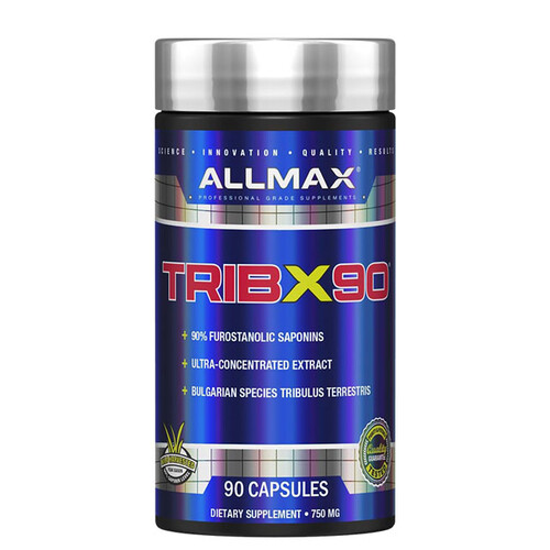 TribX90 by Allmax 90 caps